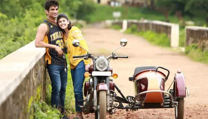 'Dil Bechara' to me wasn't just another film: Sushant Singh Rajput's co-star Sanjana Sanghi