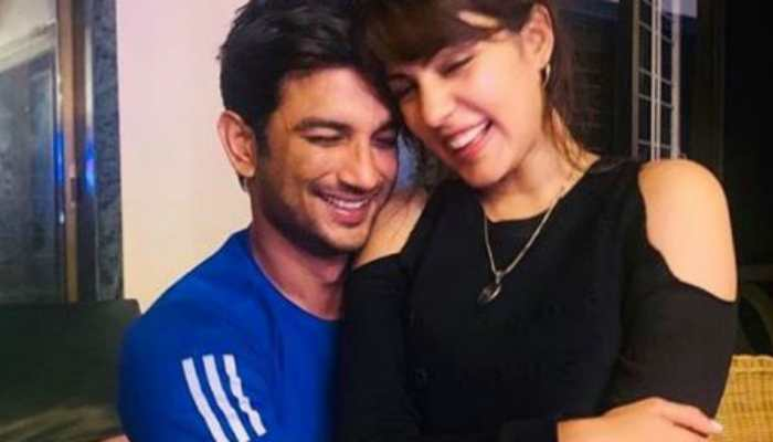 CBI takes up Sushant Singh Rajput suicide case, likely to file FIR; ED to quiz Rhea Chakraborty