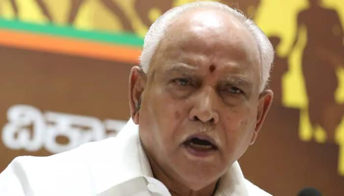 Karnataka rains: CM Yediyurappa asks ministers to tour damaged areas, remain in their constituencies
