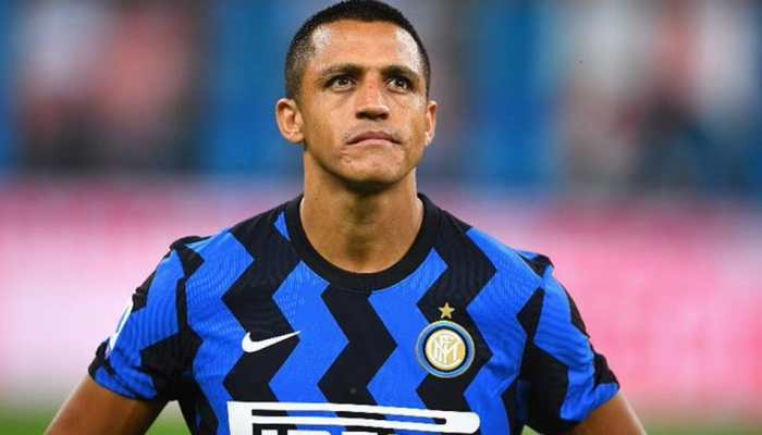 Inter Milan rope in Manchester United's Alexis Sanchez till 2023
