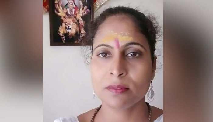 Anupama Pathak, Bhojpuri and TV actress, dies by suicide in Mumbai
