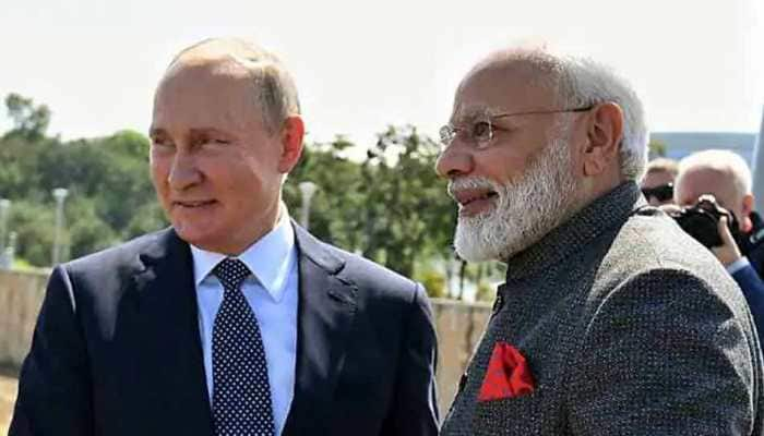 Russian President Vladimir Putin Expected To Visit India In October Several Meetings Scheduled Mea India News Zee News