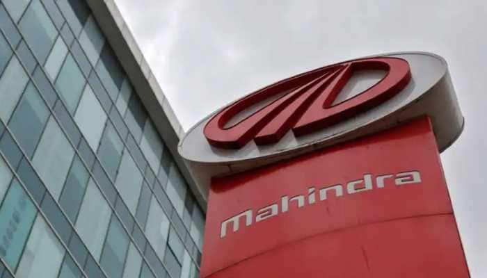 Mahindra & Mahindra Q1 profit falls 94% at Rs 55 crore