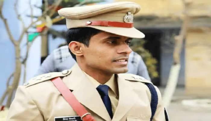 Bihar Police probe in Sushant Singh Rajput death case was 'quarantined': IPS officer Vinay Tiwari