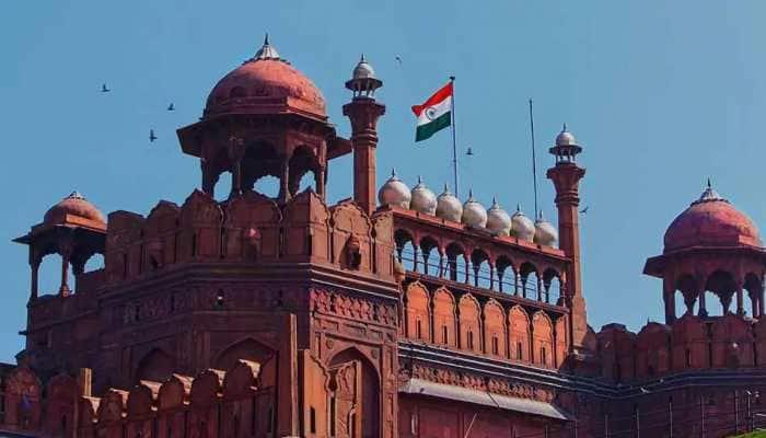 Independence Day security arrangements, preparations underway in Delhi's Red Fort