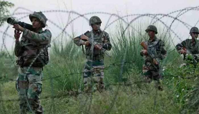 Civilian dead, 6 injured in Pakistan shelling along LoC in Jammu and Kashmir