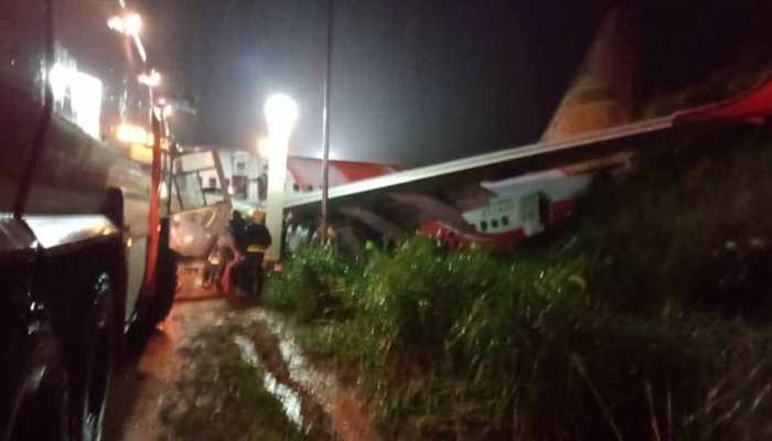 Kozhikode plane crash: Civil aviation expert explains why landing on table top runways is difficult