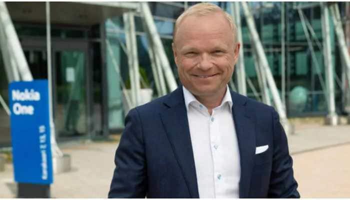 Nokia's new CEO Pekka Lundmark adopts wait, see strategy in his dream job
