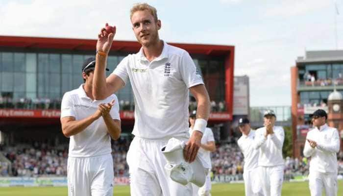 On this day in 2014, Stuart Broad, Moeen Ali guided England to innings win over India