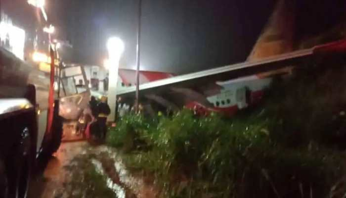 Kozhikode plane crash: Black box of AI Express flight brought to DGCA lab at Delhi