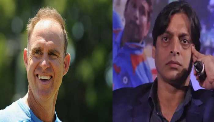 I'd call him 'B-grade actor': Matthew Hayden reveals sledging story involving Shoaib Akhtar