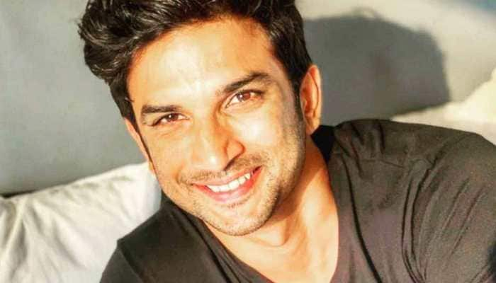 Sushant Singh Rajput's family friend gives a musical tribute to actor - Details here