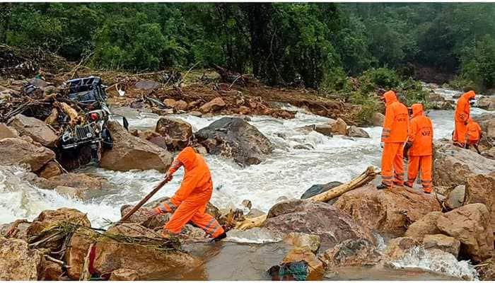 Death toll in Kerala's Idukki district landslide increases to 52