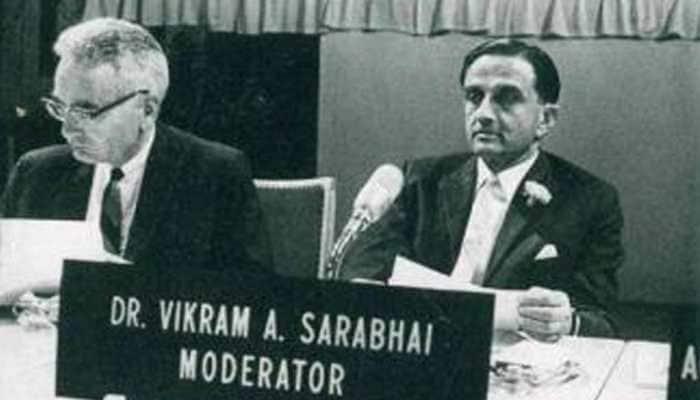 Visionary, scientist, industrialist, institution builder: Remembering Vikram Sarabhai on his 101st birth anniversary eve