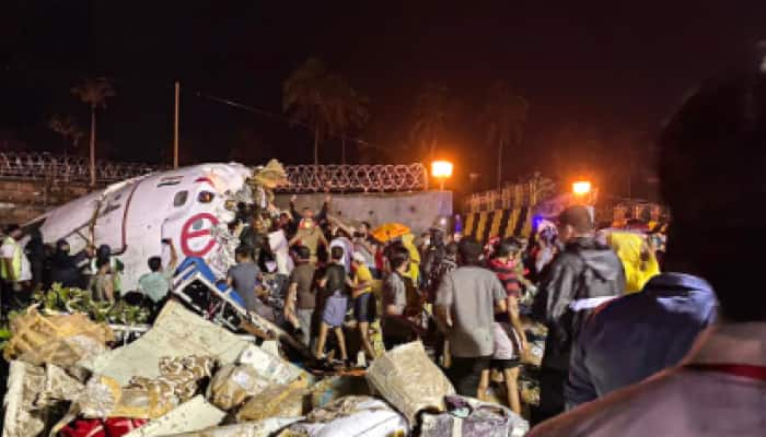 Air India Express crash: Experts probe possible reasons for mishap on Kozhikode airport