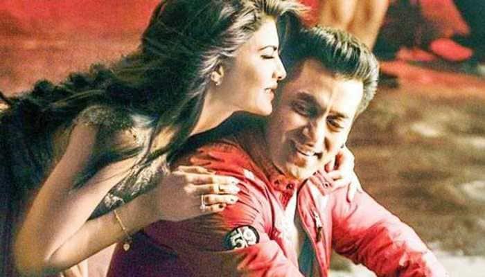 Salman Khan-Jacqueline Fernandez reunite for 'Kick 2'