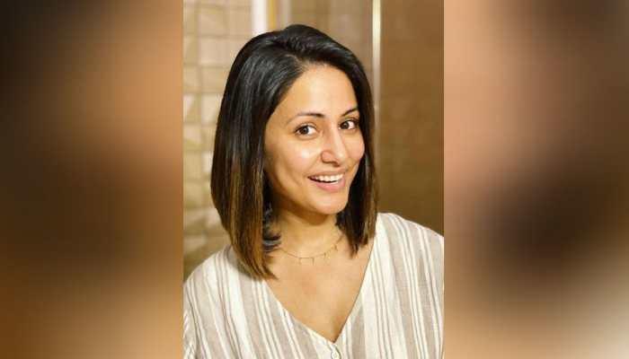 Hina Khan: Bollywood looks down upon TV actors