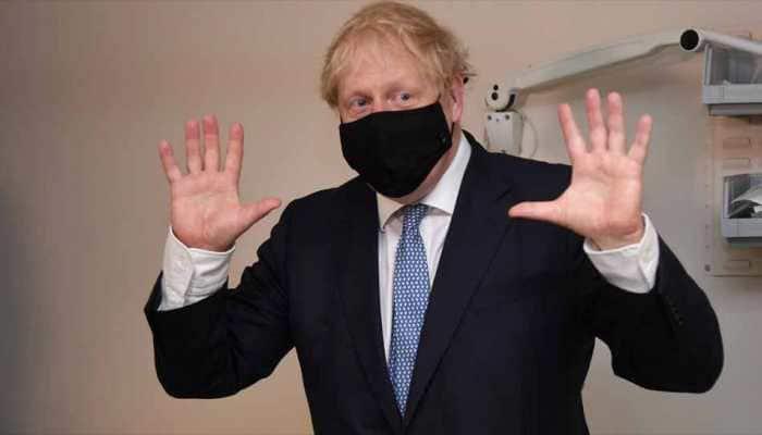 3 dead, 6 in hospital after train derails in Scotland; PM Boris Johnson orders probe