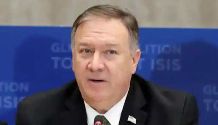 Mike Pompeo says he warned Russian Foreign Minister Sergei Lavrov against offering bounties for US soldiers