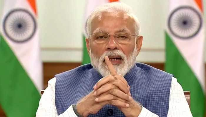 Faceless assessment, taxpayers' charter implemented from today; faceless appeal service will be available from September 25: PM Modi
