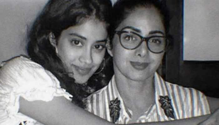 Janhvi Kapoor remembers Sridevi on birth anniversary with heartfelt post: I love you, mumma