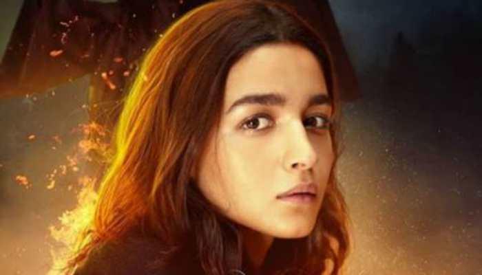 Alia Bhatt's 'Sadak 2' trailer is most disliked video on YouTube; 'proof that we hate nepotism,' says internet