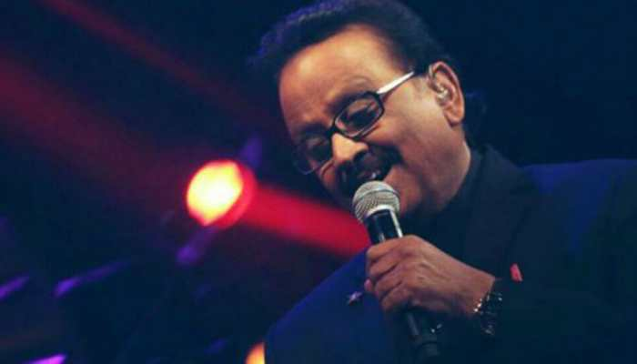 Coronavirus positive SP Balasubrahmanyam's condition stable, continues to remain in hospital