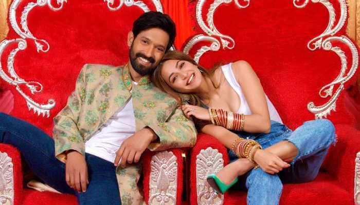 Zee Studios announces social comedy '14 Phere' starring Vikrant Massey and Kriti Kharbanda