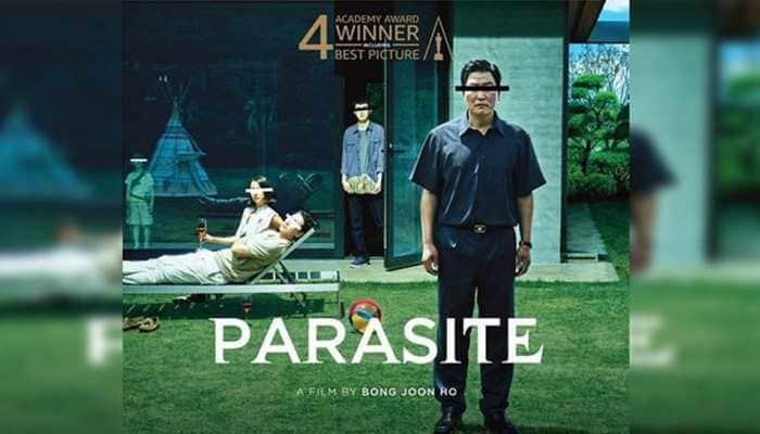 Weekend Watch: Parasite or Salt - Your Hollywood movies binge-watch marathon!