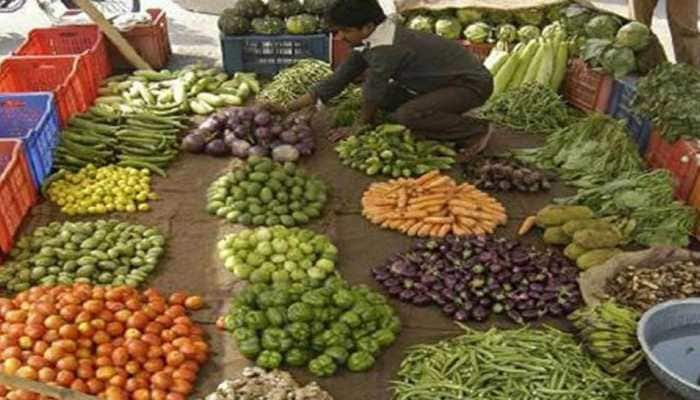 India's WPI inflation falls 0.58% in July