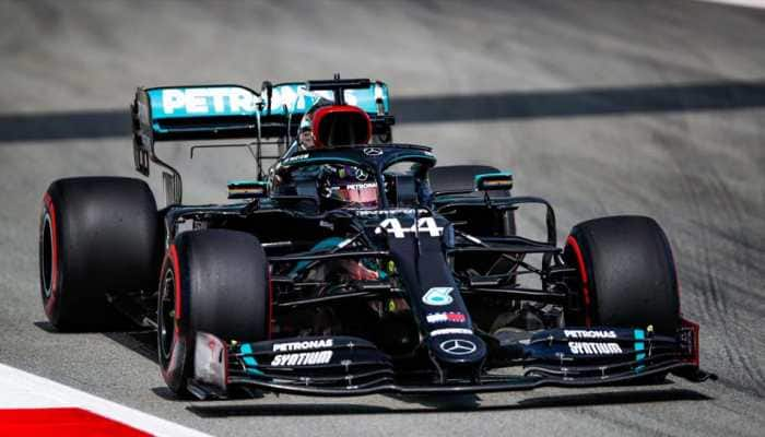 Mercedes ready to sign new Formula 1 deal, says Toto Wolff