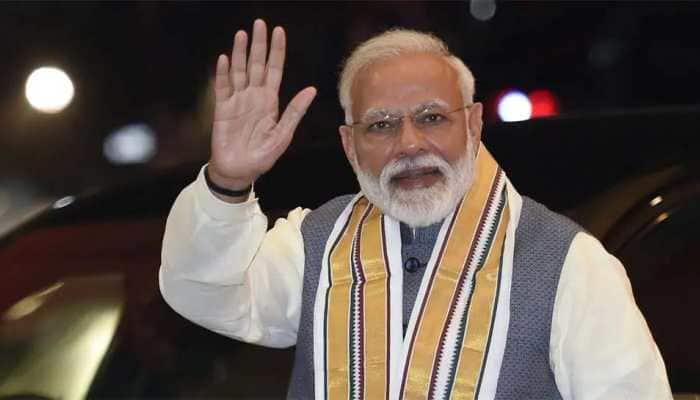 President Ram Nath Kovind's remarks encapsulate spirit of 130 crore Indians: PM Narendra Modi
