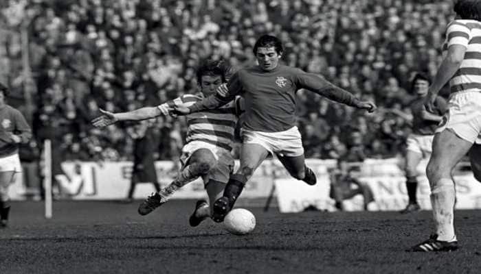 Ex-Scotland, Rangers F.C defender Tom Forsyth dies at 71
