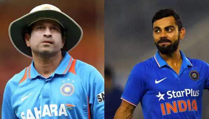 74th Independence Day: Sachin Tendulkar, Virat Kohli lead cricket fraternity in extending greetings