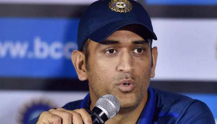 Organise a farewell match for Mahendra Singh Dhoni: Jharkhand CM Hemant Soren urges BCCI