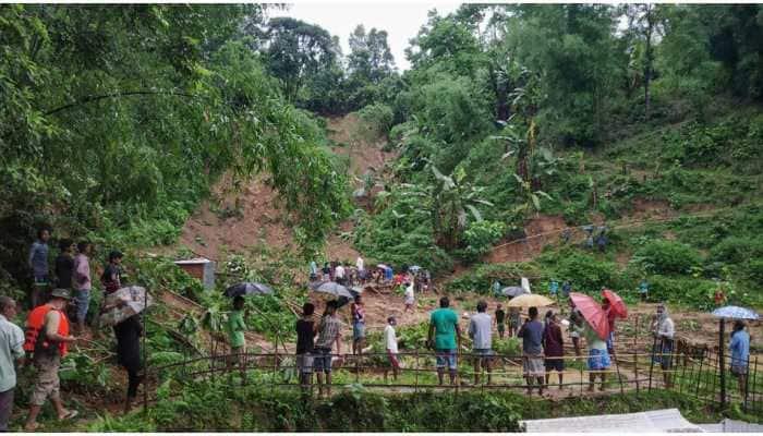 Ground Penetrating Radar to be used to locate bodies buried in Idukki landslide
