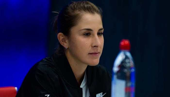 Switzerland's Belinda Bencic becomes latest player to pull out of US Open