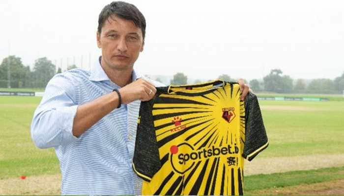 Watford rope in Serbia's Vladimir Ivic as new head coach