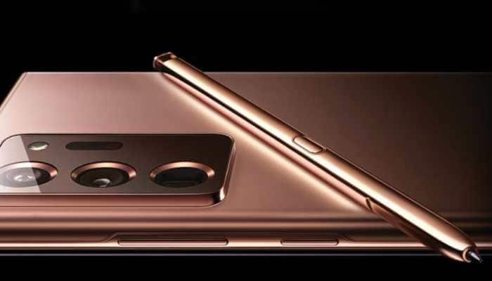 Samsung Galaxy Note20 Ultra 5G: Love at first sight