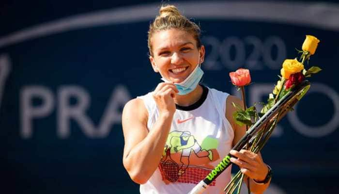 World No.2 Simona Halep latest to pull out of US Open