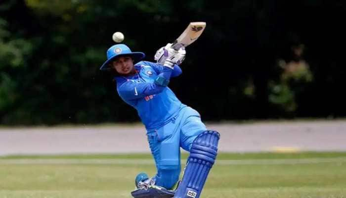 On this day in 2002, Mithali Raj scored the then highest individual score in women's Tests