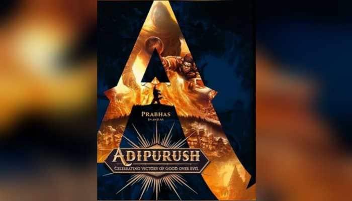 'Adipurush' is Prabhas' next film with 'Tanhaji: The Unsung Warrior' director Om Raut - Details here