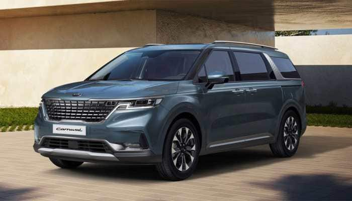 Kia introduces all-new Carnival MPV –Check out features, availability