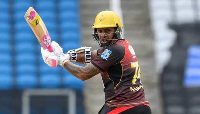 All-round performance by Sunil Narine helps Trinbago Knight Riders beat Guyana Amazon Warriors in Hero Caribbean Premier League 2020 opener