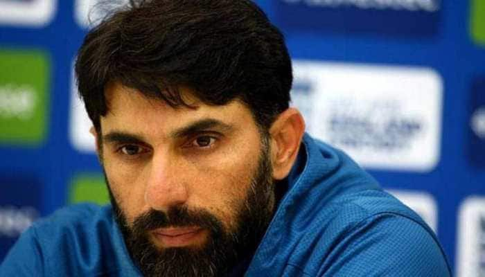 Not sure of using pink ball for all Test matches, says Pakistan coach Misbah-ul-Haq