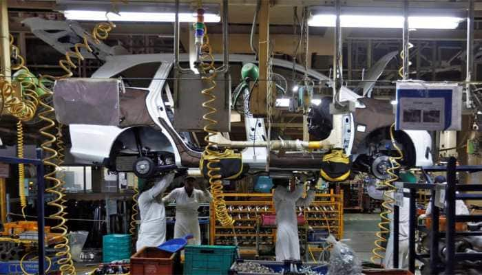 Indian Auto Component Industry de-grows 11.7% in FY 2019-20, clocks turnover of Rs 3.49 lakh crore