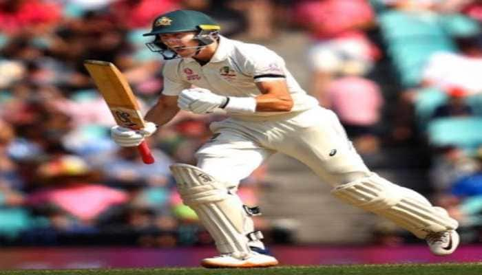 Australia's Marnus Labuschagne wants to become man-for-all-formats