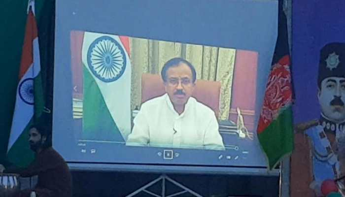 India reaffirms support for democratic, secure, and peaceful Afghanistan, calls it 'beloved brother'