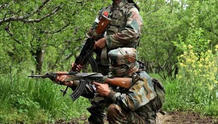Four anti-terror operations in Jammu and Kashmir within 24 hours, three terrorists killed