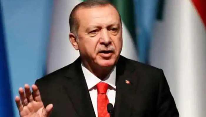 Turkey President Erdogan attempts to displace Saudi Arabia as leader of Muslim world